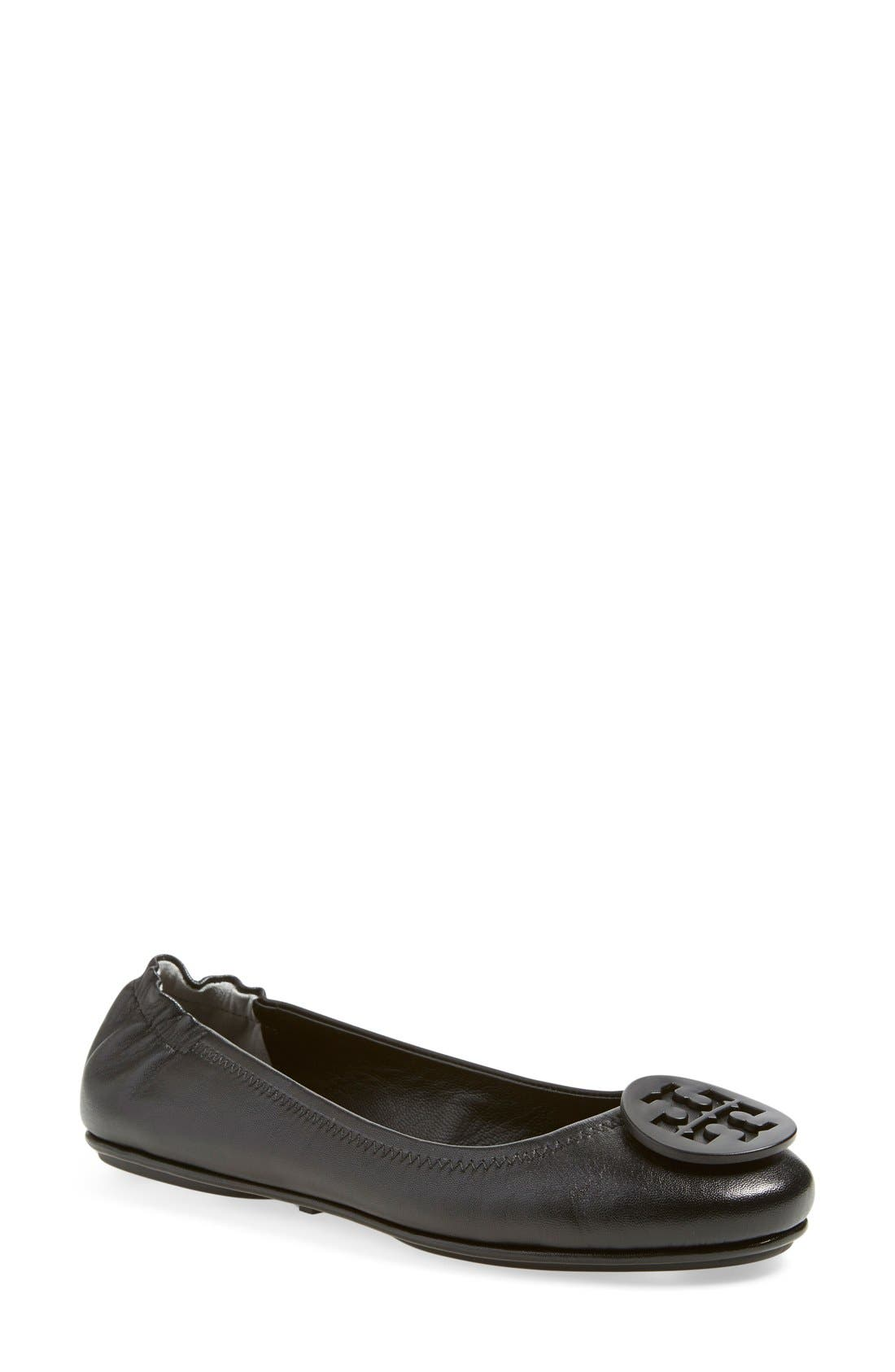 Details: Shop for a sleek and classy look from Tory Burch's selection of flats, slippers and loafers, all available for under $ Each provides a look that's elegant while still .