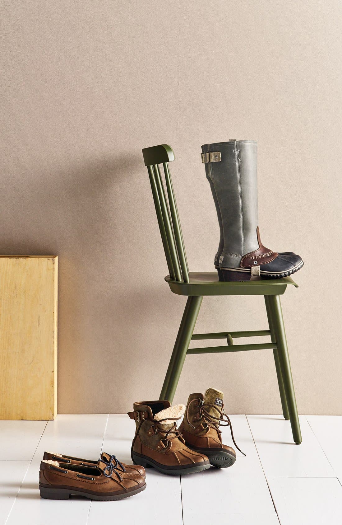 Alternate Image 5  - SOREL 'Slimpack' Riding Boot