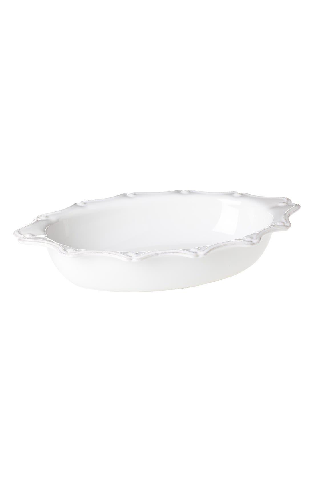 Juliska 'Berry and Thread' Oval Baking Dish