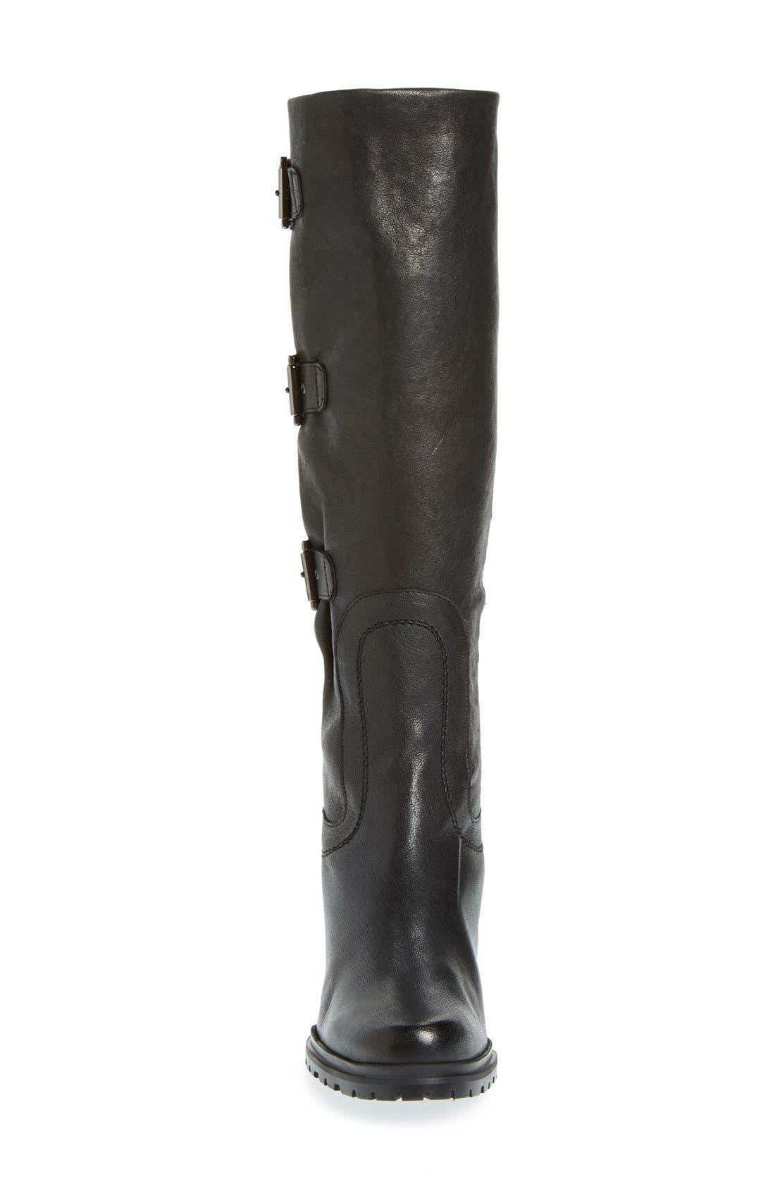 Alternate Image 3  - Stuart Weitzman 'Cinchboot' Tall Boot (Women)