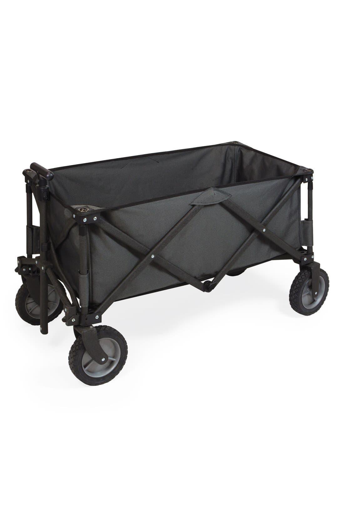 Alternate Image 3  - Picnic Time 'Adventure' FoldableUtility Wagon