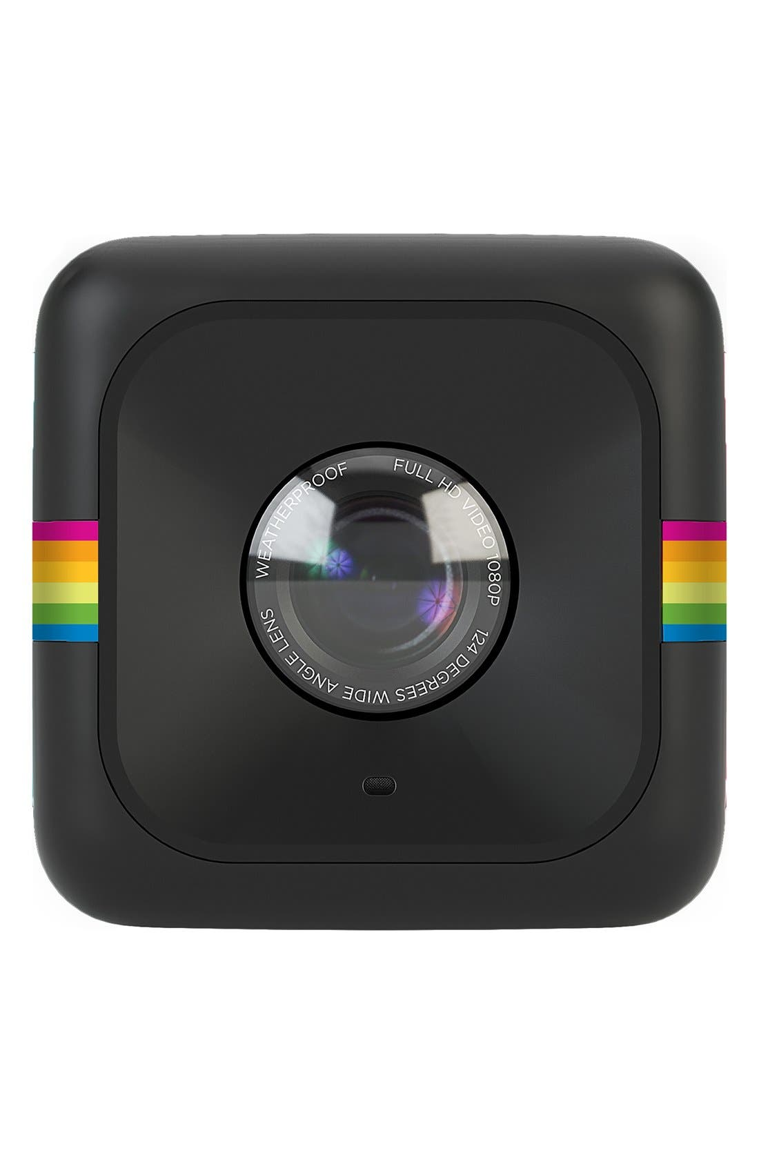 Alternate Image 2  - Polaroid 'CUBE' HD Action Camera