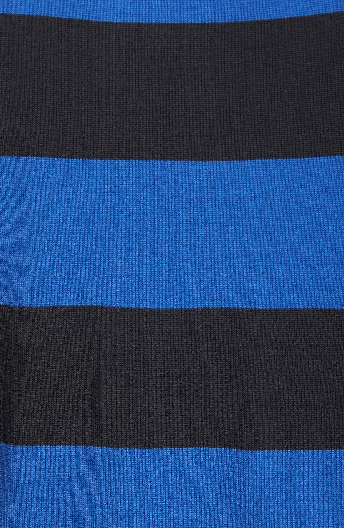 Alternate Image 5  - Caslon® Knit Tunic (Regular & Petite)