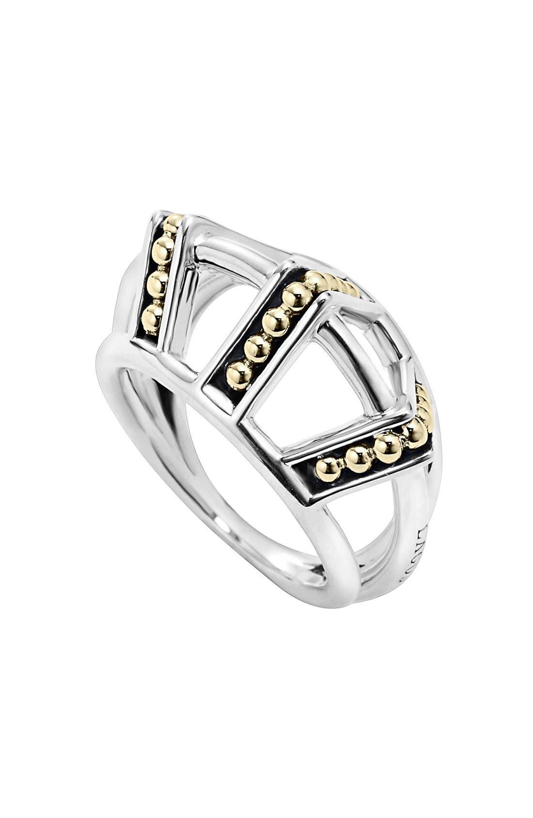 Main Image - LAGOS 'KSL' Pyramid Ring