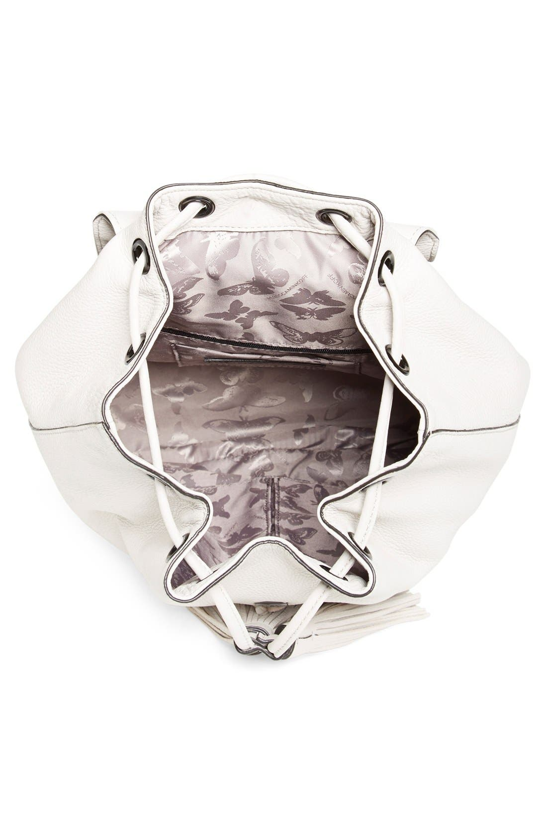Alternate Image 5  - Rebecca Minkoff 'Moto' Backpack