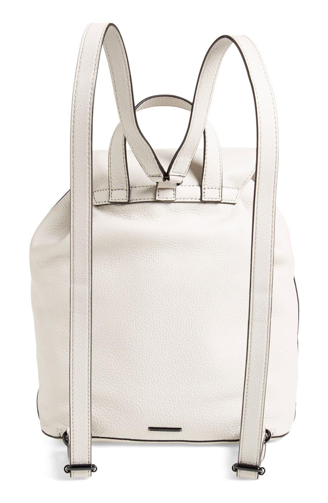 Alternate Image 3  - Rebecca Minkoff 'Moto' Backpack