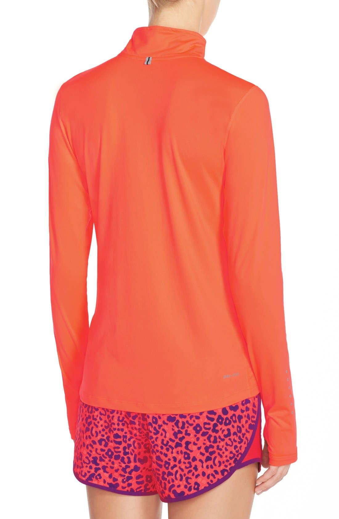 Alternate Image 2  - Nike 'Tempo Modern Lotus' Shorts