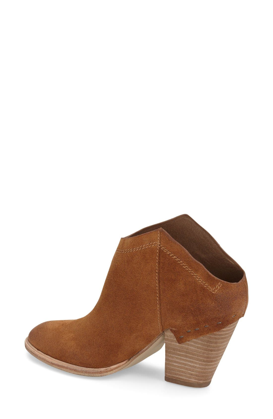 Alternate Image 2  - Dolce Vita 'Haku' Ankle Bootie (Women)