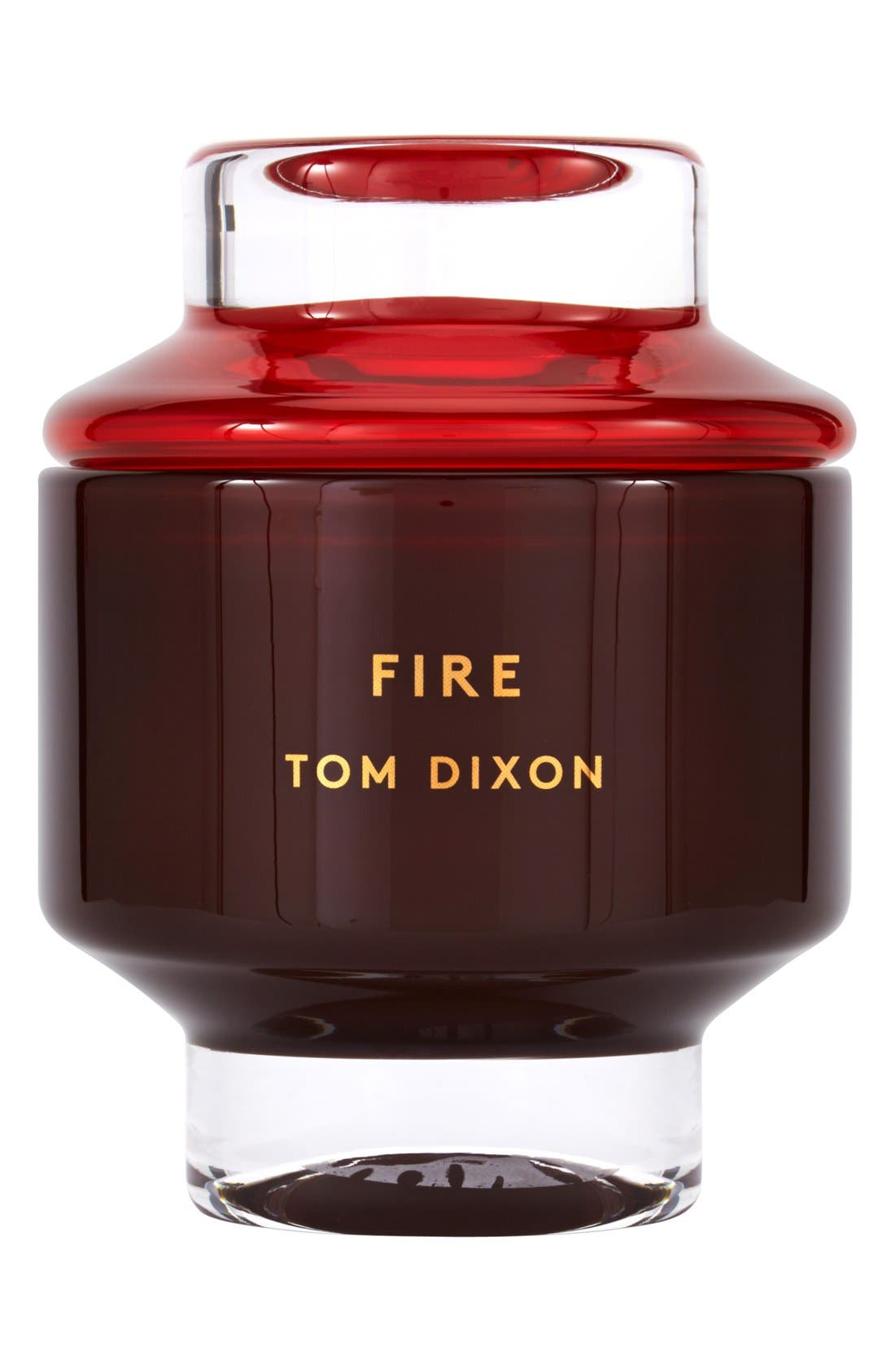 Alternate Image 2  - Tom Dixon 'Fire' Candle