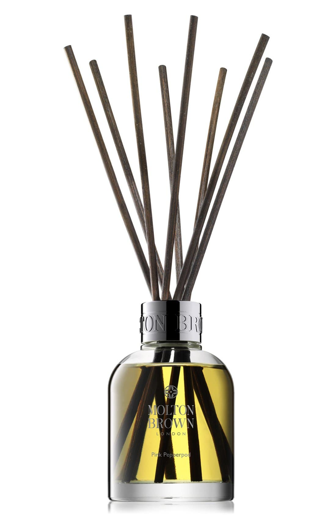 MOLTON BROWN London 'Pink Pepperpod' Aroma Reeds