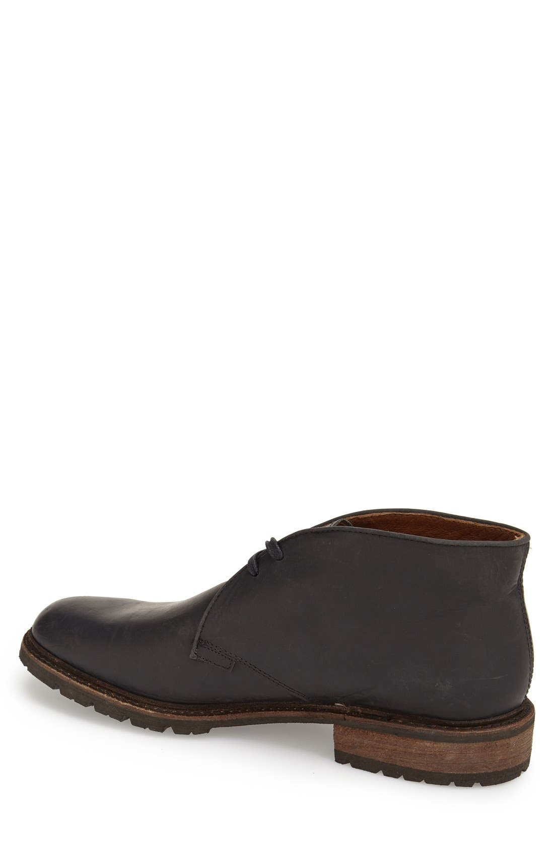 Alternate Image 2  - Frye 'James' Lug Sole Chukka Boot (Men)