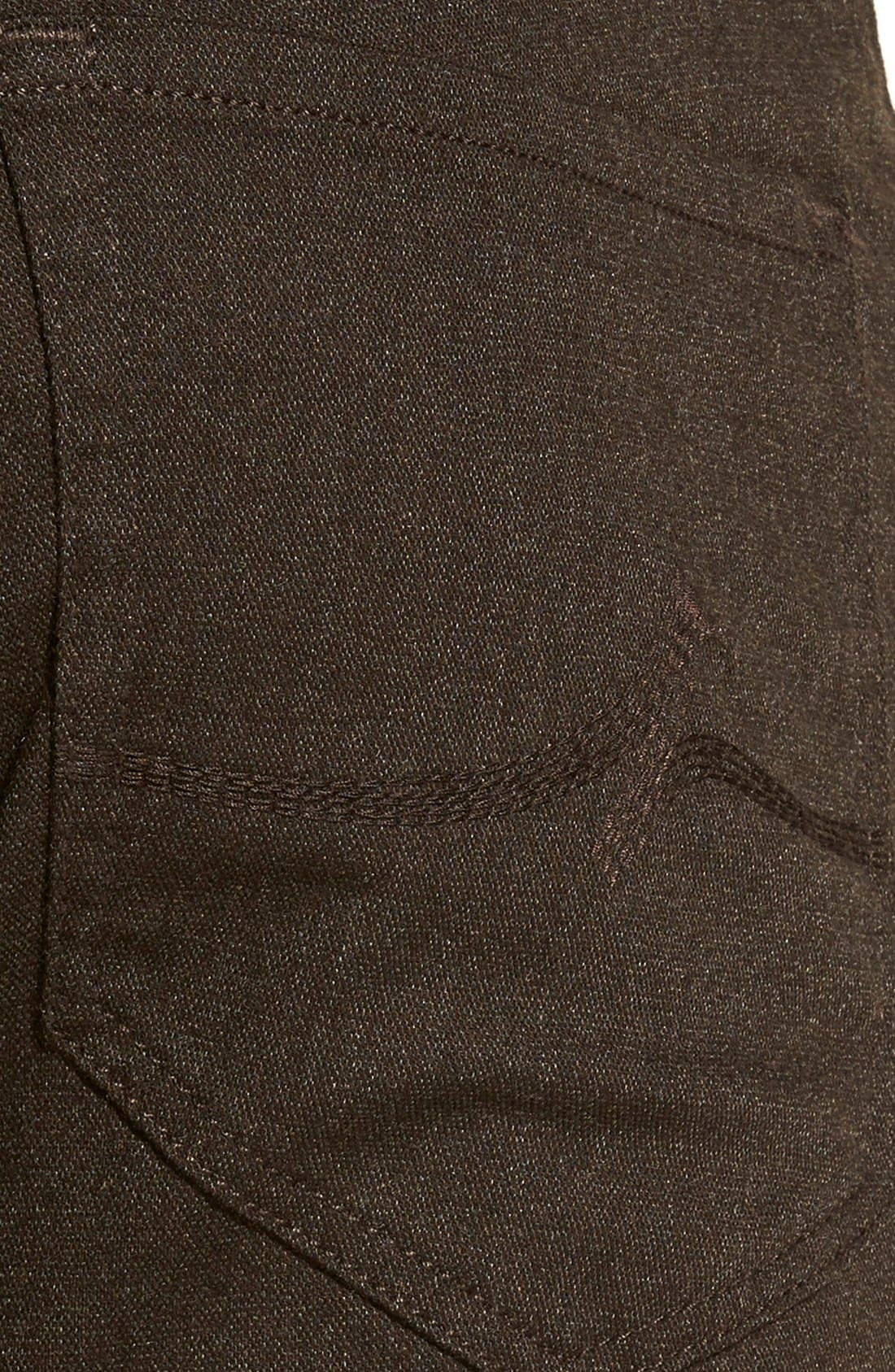 Alternate Image 4  - 34 Heritage 'Charisma' Relaxed Fit Jeans (Mocca Luxe)