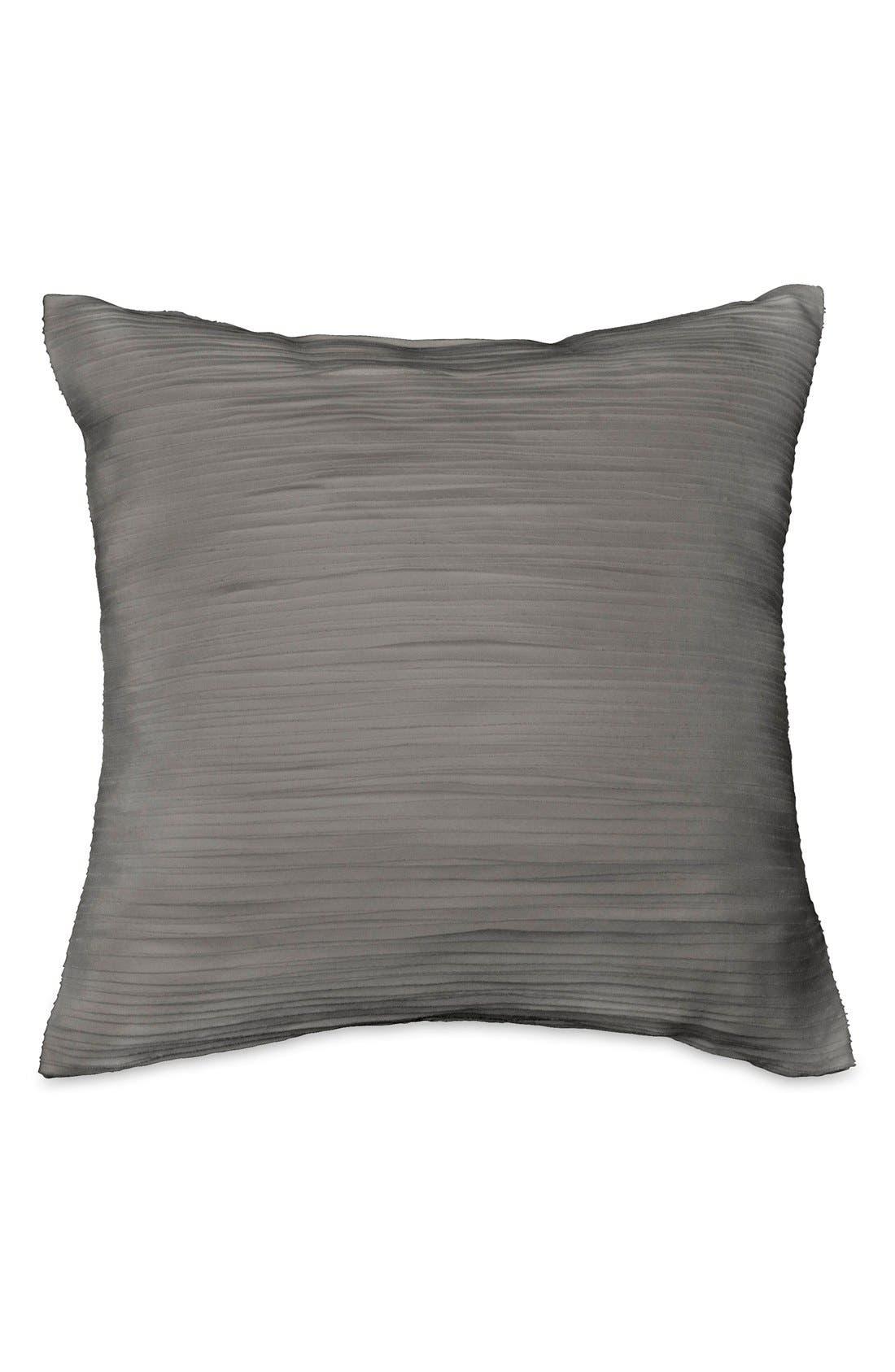 Alternate Image 1 Selected - Donna Karan Collection 'Silk Essentials' Pillow