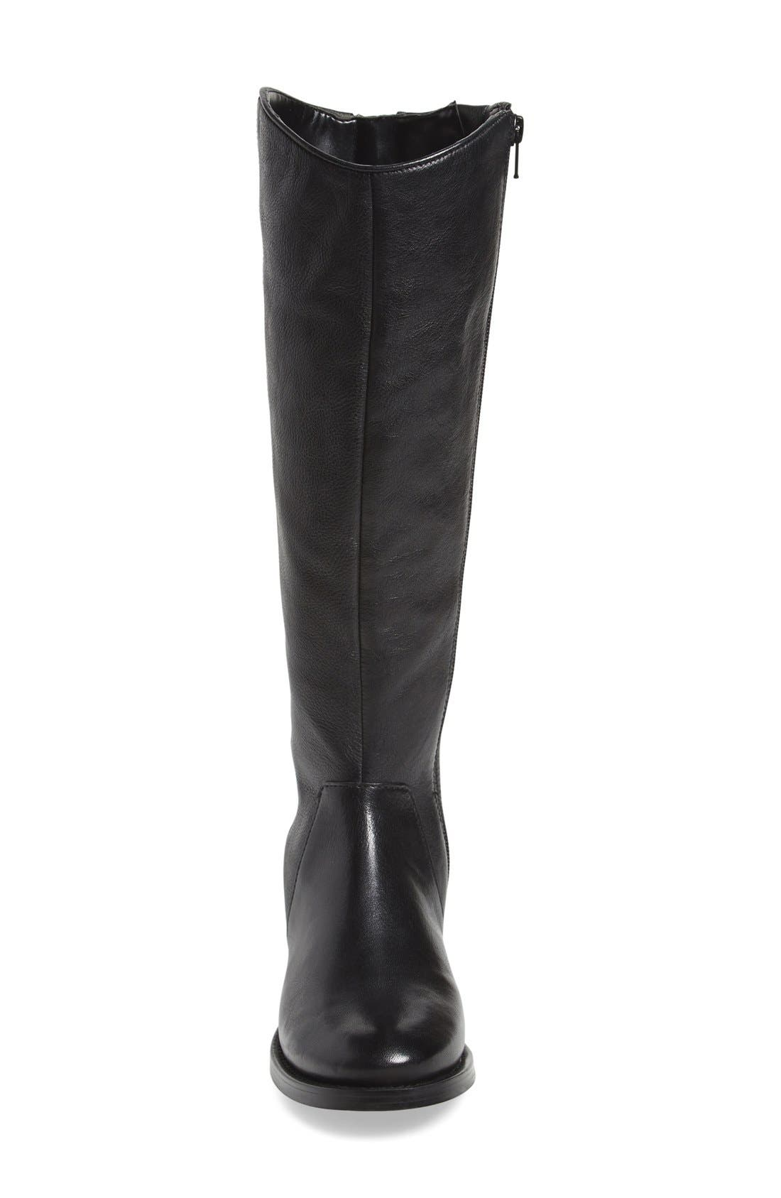 Alternate Image 3  - Arturo Chiang 'Falicity' Tall Boot (Women)