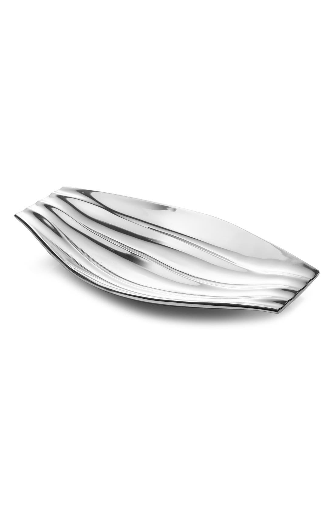 Alternate Image 1 Selected - Nambé 'Drift' Serving Platter