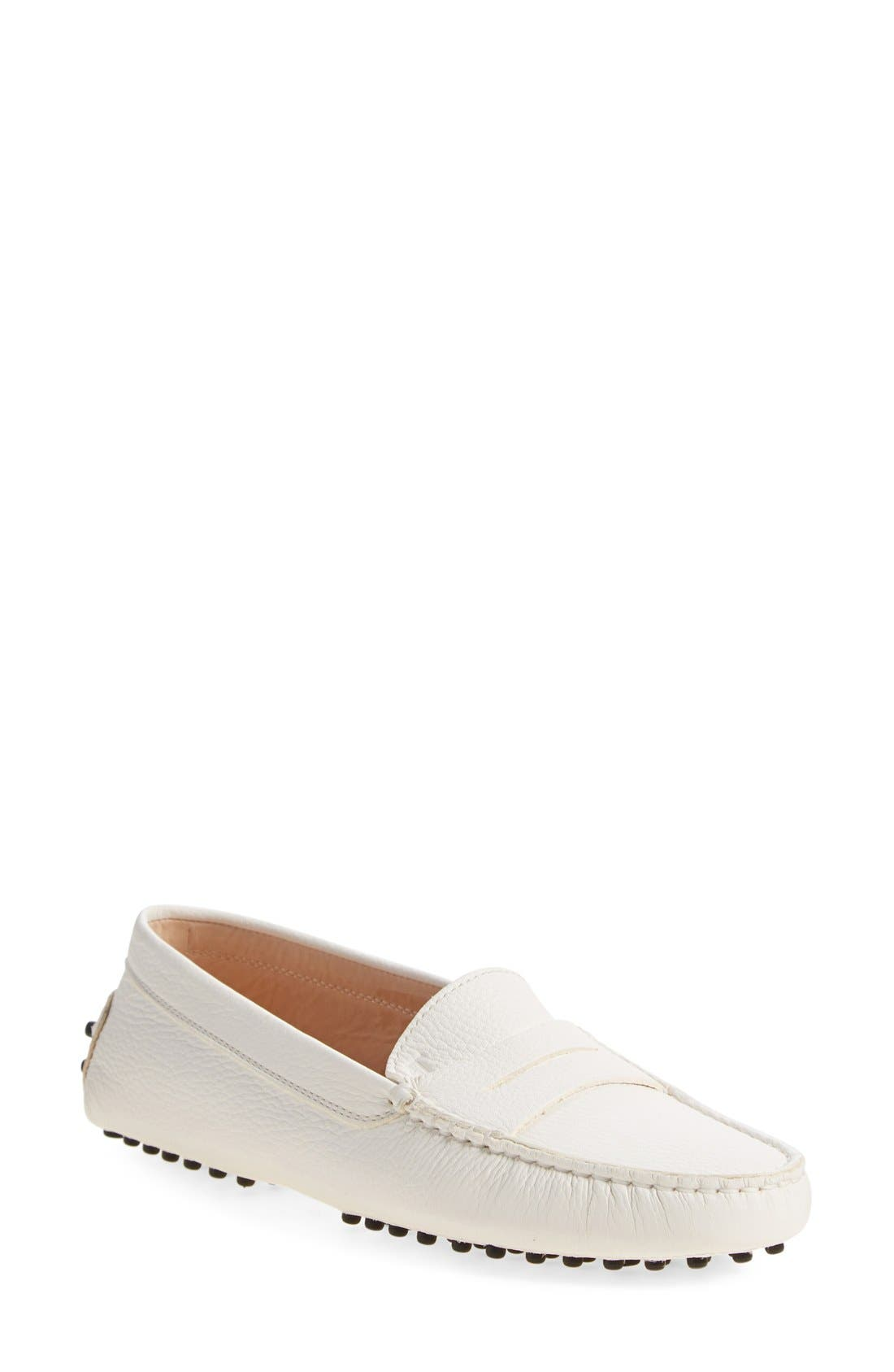 Main Image - Tod's 'Gommini' Driving Moccasin