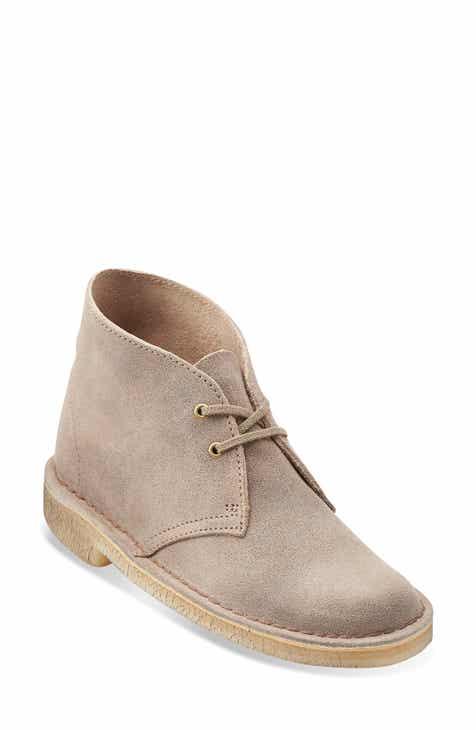 893c5945f129 Clarks® Originals Desert Boot (Women)