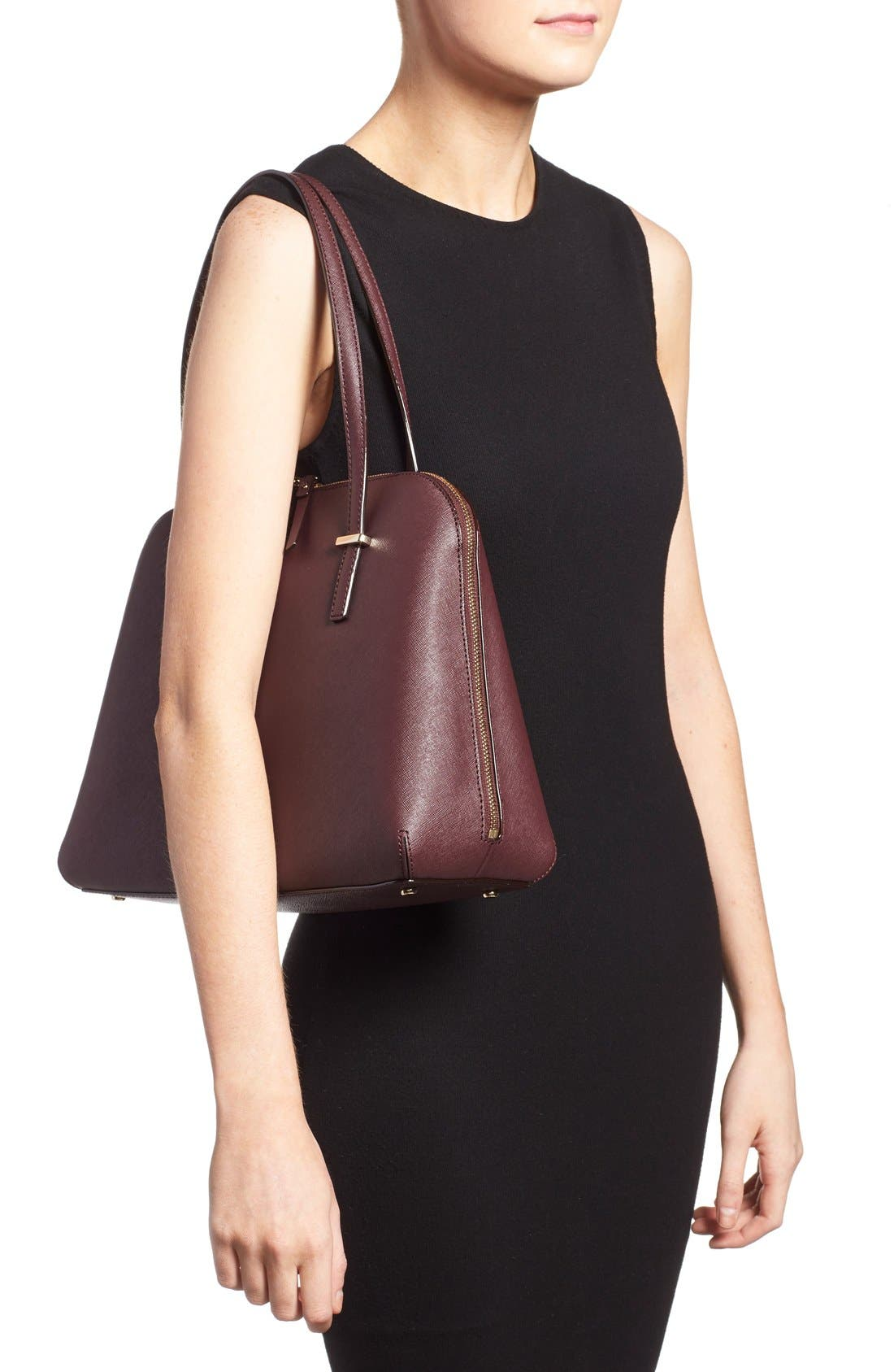 Alternate Image 2  - kate spade new york 'cedar street - maise' shoulder bag