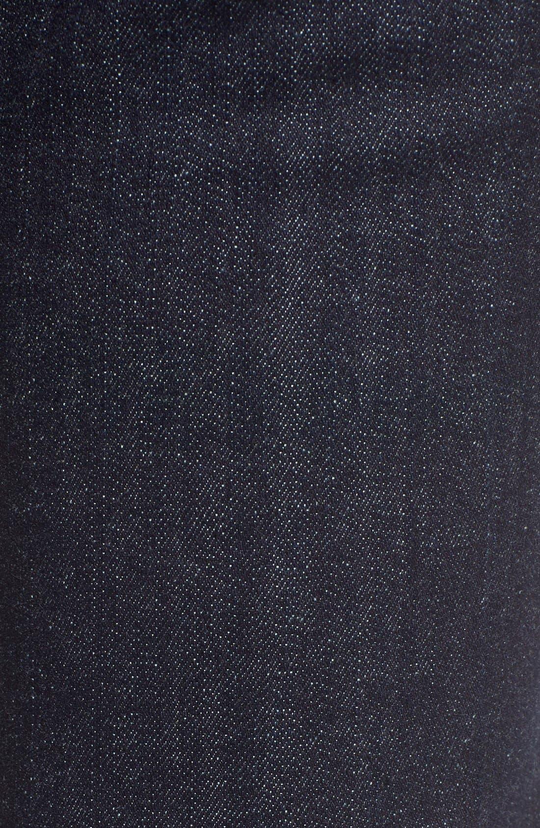 Alternate Image 4  - Maternal America Bootcut Stretch Maternity Jeans