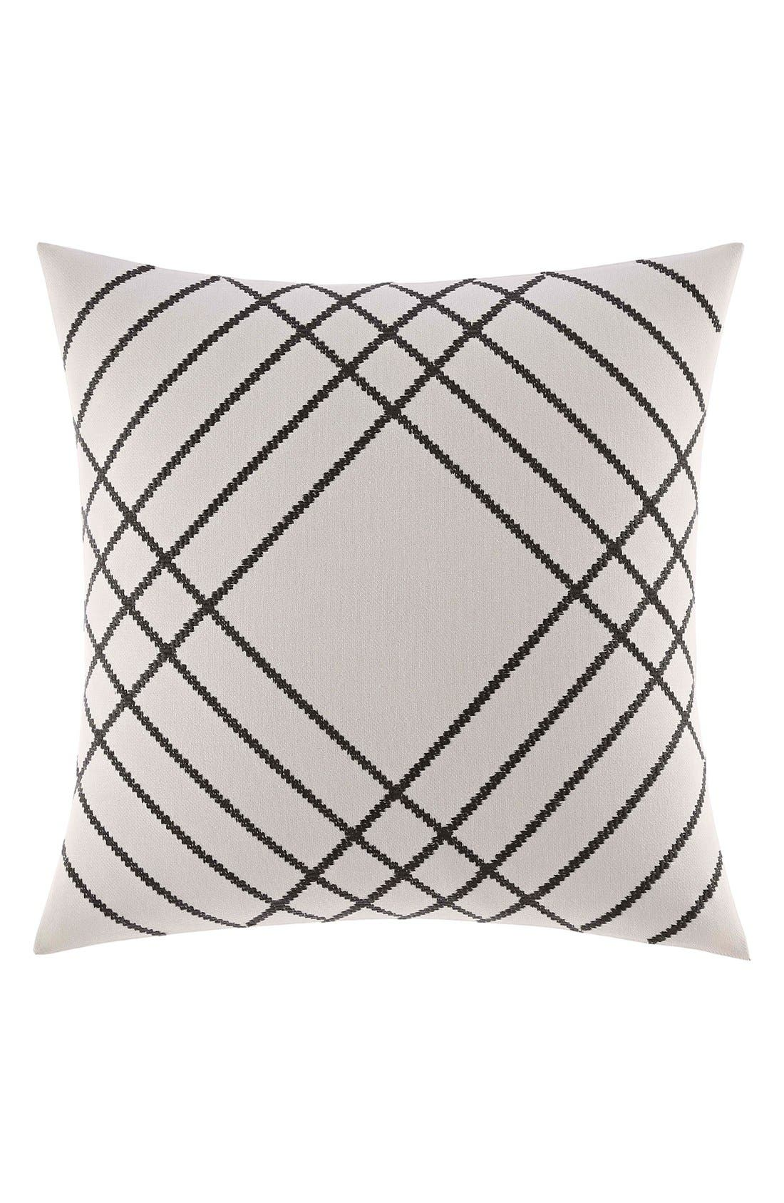 'Chatfield' Pillow,                         Main,                         color, Taupe/ Grey