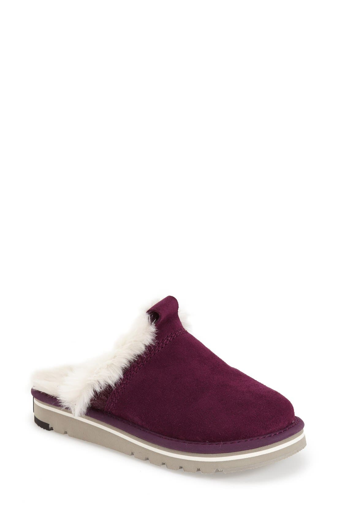 Alternate Image 1 Selected - SOREL 'The Campus™' Slipper (Women)