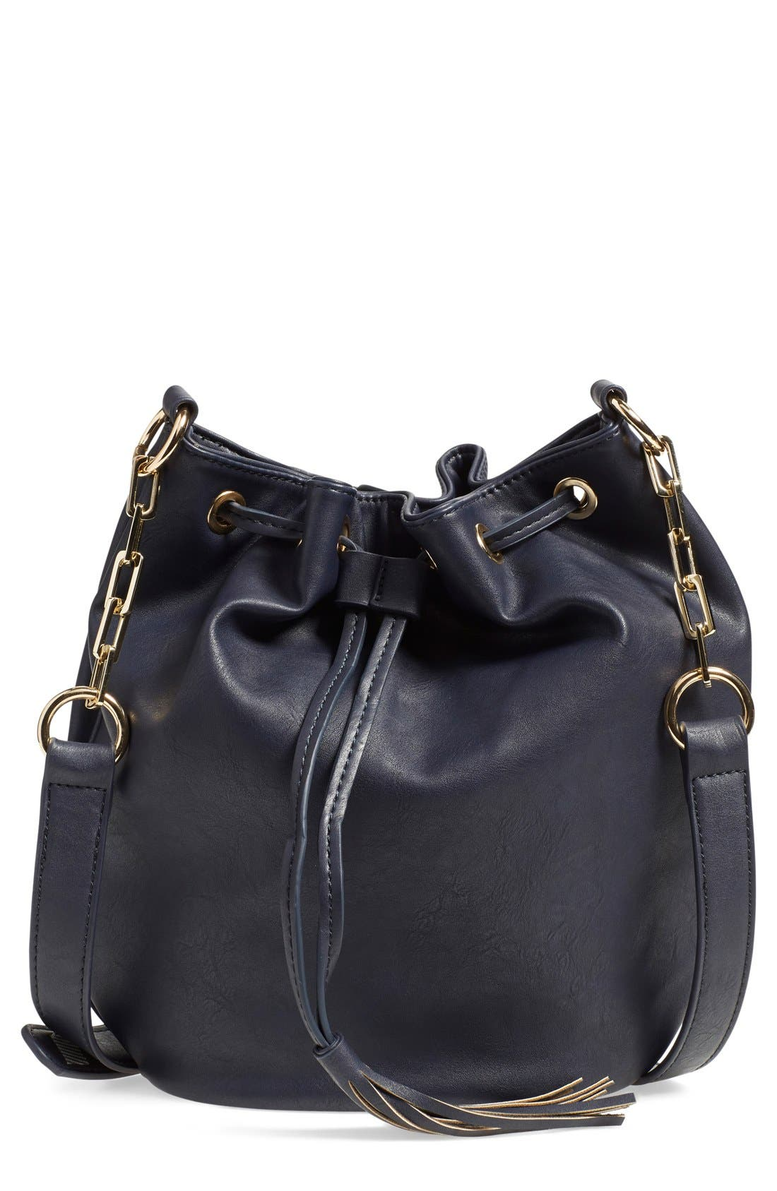 Alternate Image 1 Selected - Emperia Bucket Bag