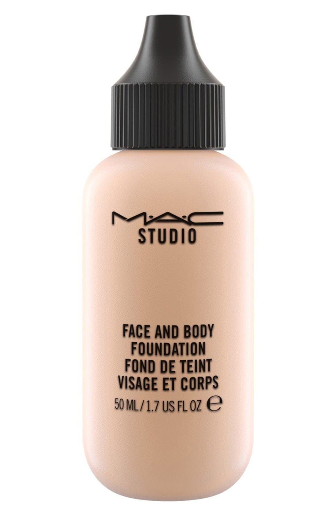 MAC M·A·C Studio Face and Body Foundation