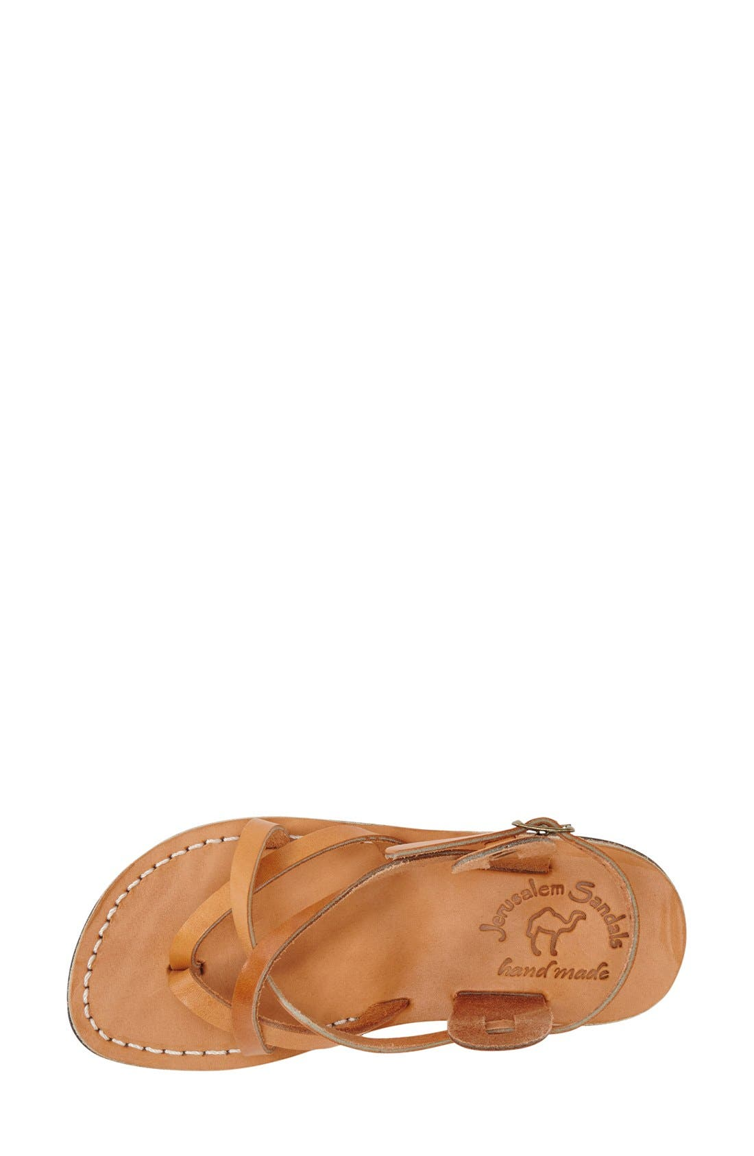 Alternate Image 3  - Jerusalem Sandals 'Tamar' Strappy Sandal (Women)