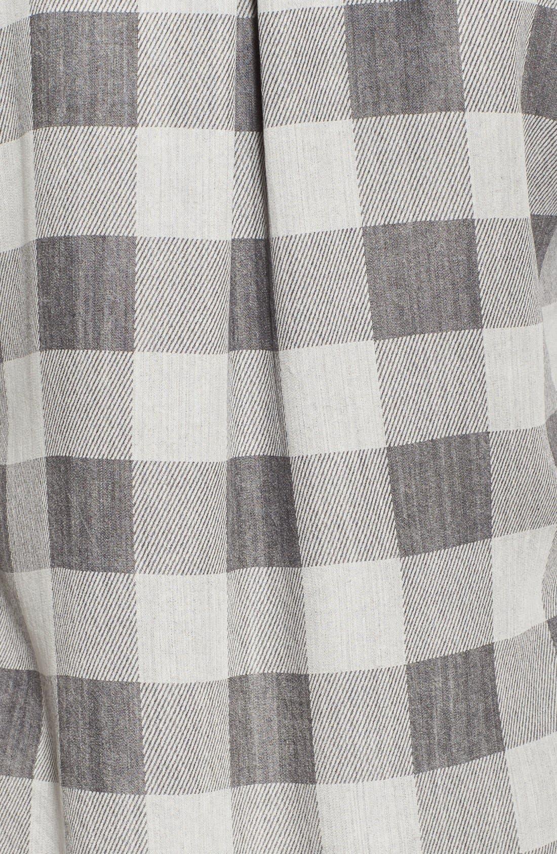Alternate Image 5  - Rails 'Carter' Buffalo Check Shirt