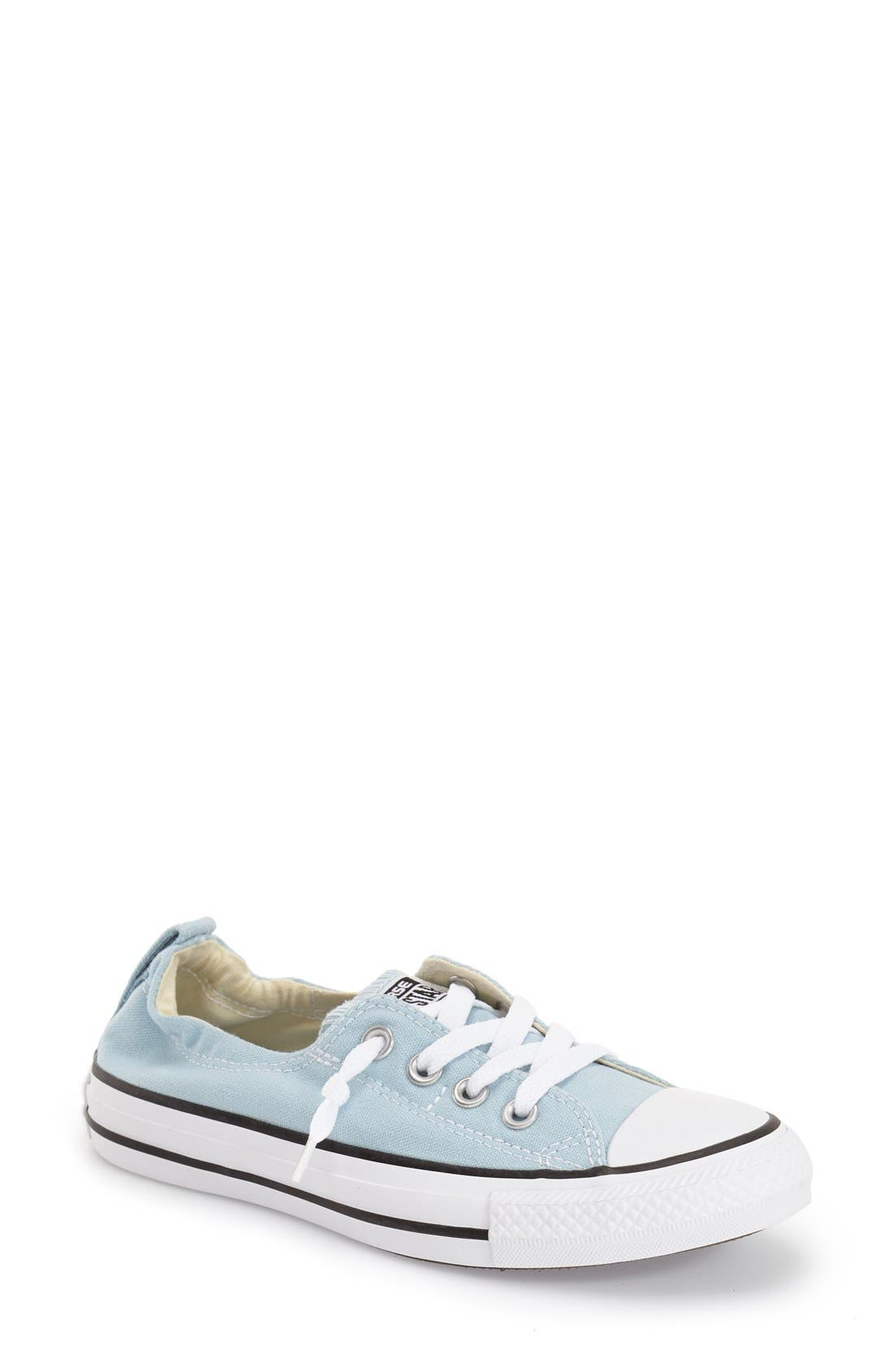 Main Image - Converse Chuck Taylor® All Star® 'Shoreline' Sneaker (Women)