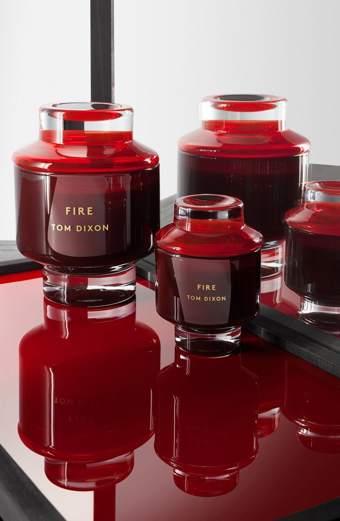 Alternate Image 3  - Tom Dixon 'Fire' Candle