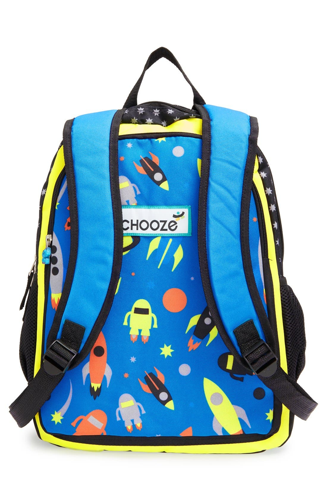 Alternate Image 2  - CHOOZE Reversible Backpack (Kids)