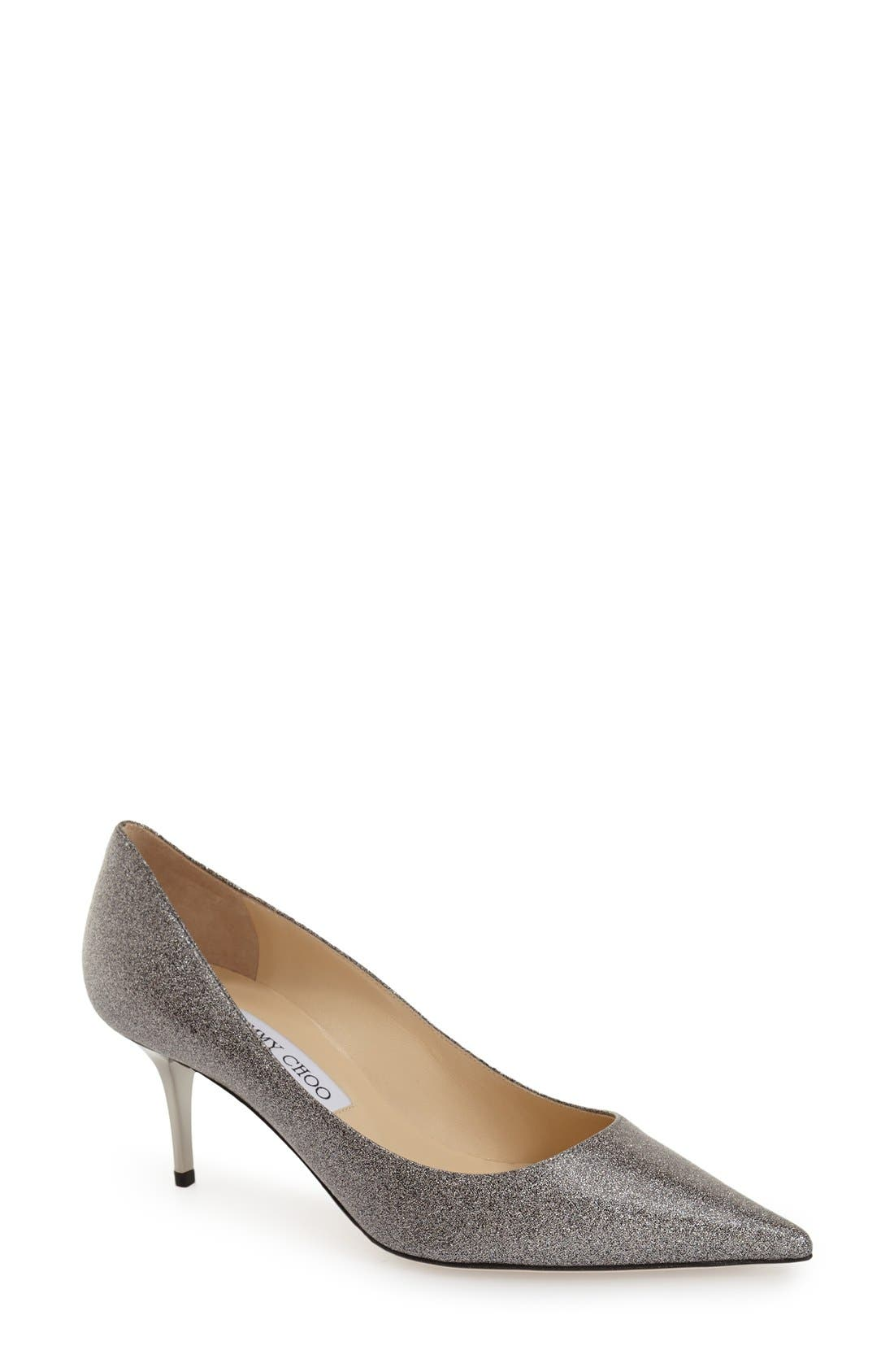 Alternate Image 1 Selected - Jimmy Choo 'Aurora' Pump