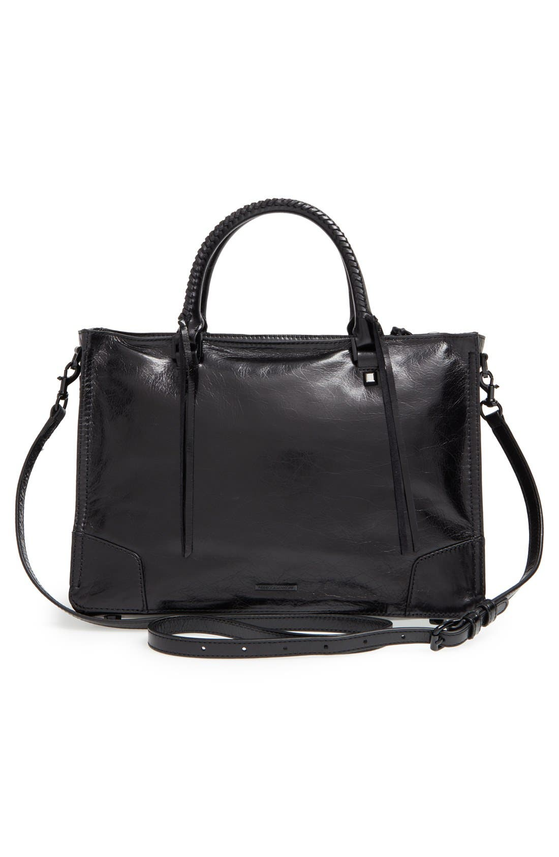 Alternate Image 3  - Rebecca Minkoff 'Regan' Satchel