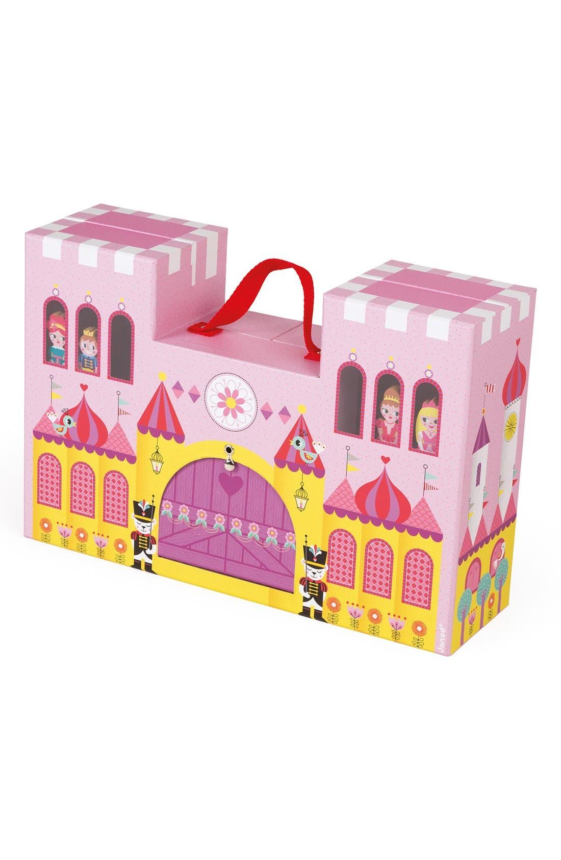 Alternate Image 2  - Janod 'Princess Palace' Play Set