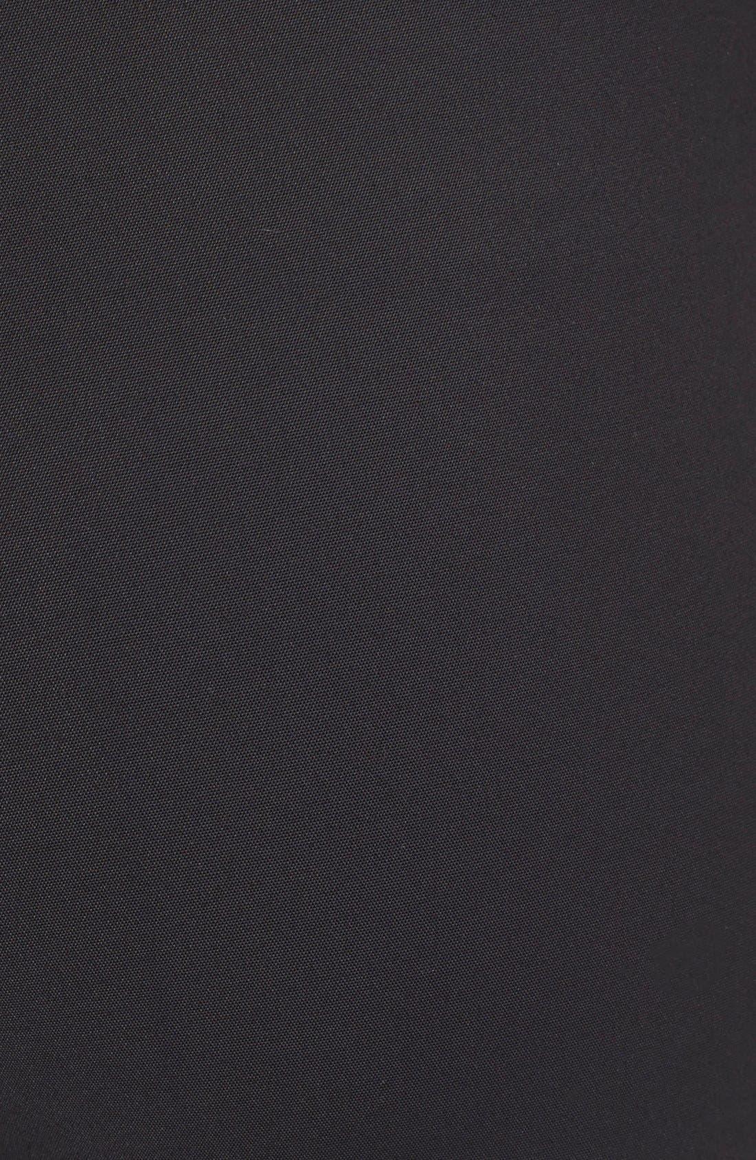 Alternate Image 3  - Akris punto 'Franca' Techno Cotton Pants