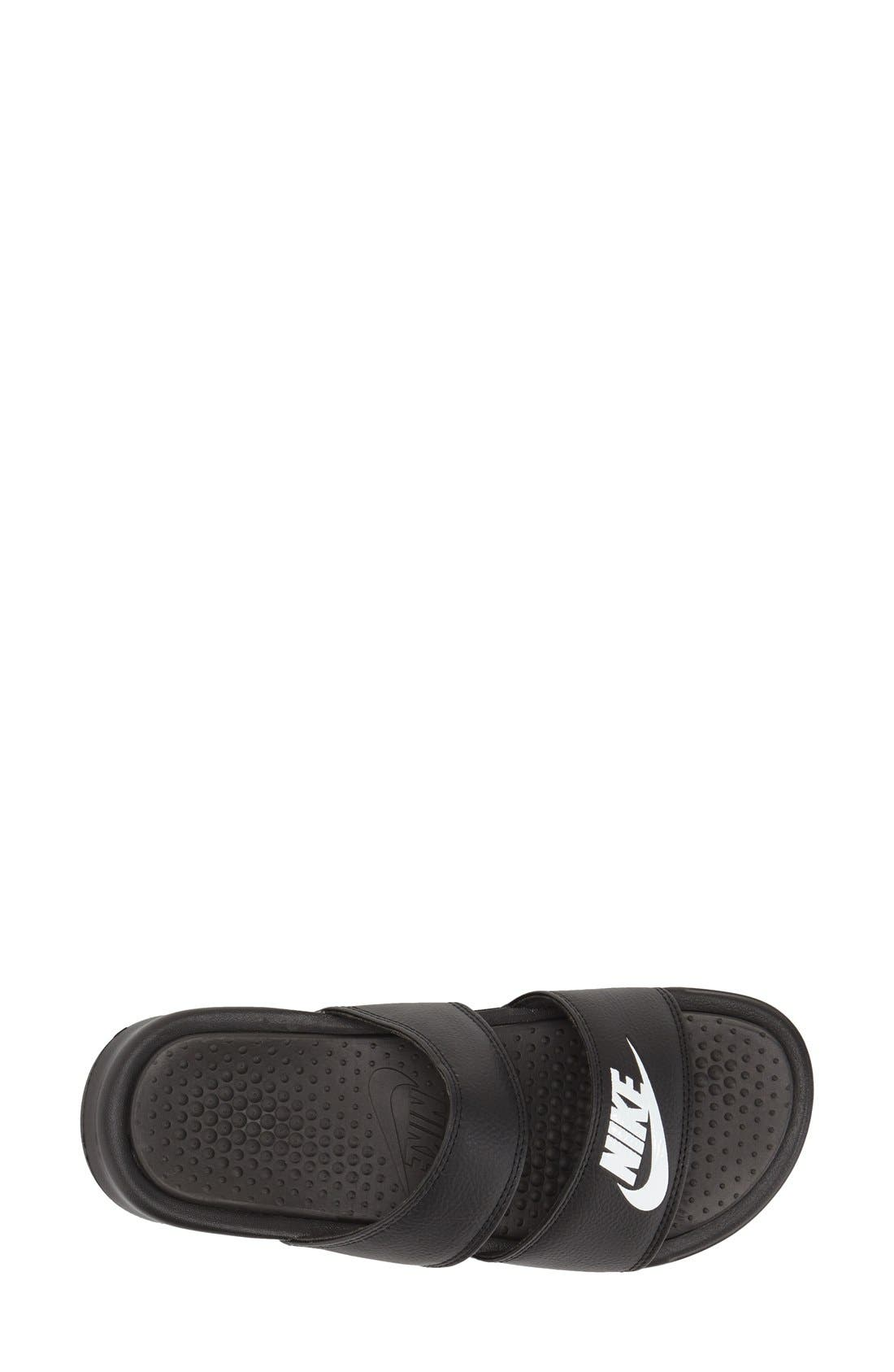 Alternate Image 3  - Nike 'Benassi - Ultra' Slide Sandal (Women)