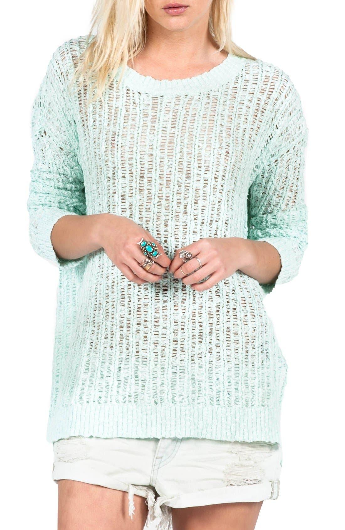 Main Image - Volcom 'Open Road' Sweater