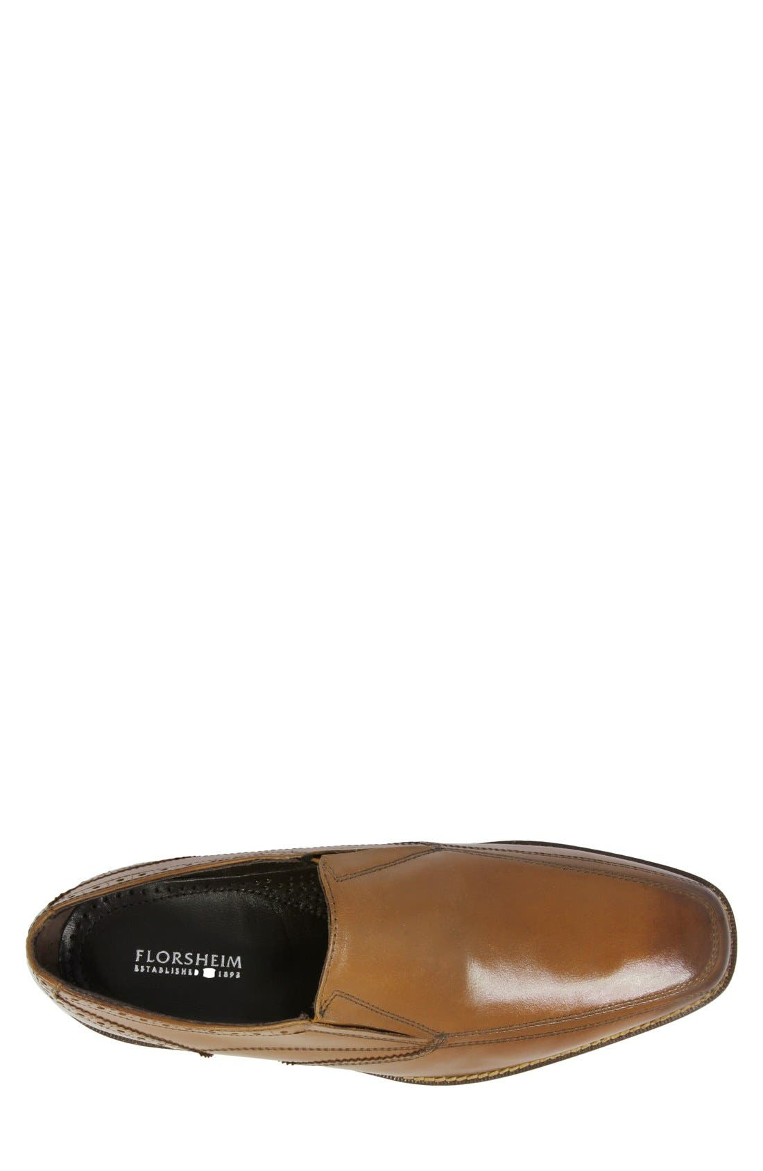 Alternate Image 3  - Florsheim 'Castellano' Venetian Loafer (Men)