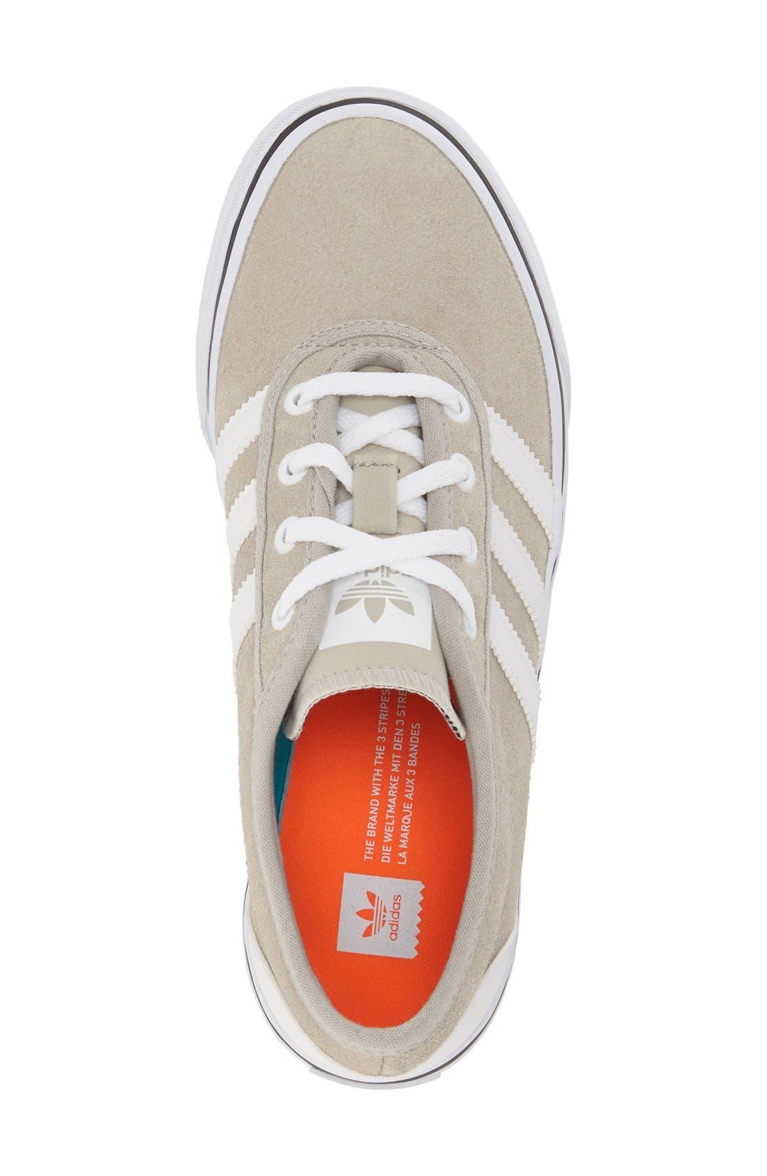 Alternate Image 3  - adidas'adi-Ease' Sneaker (Women)