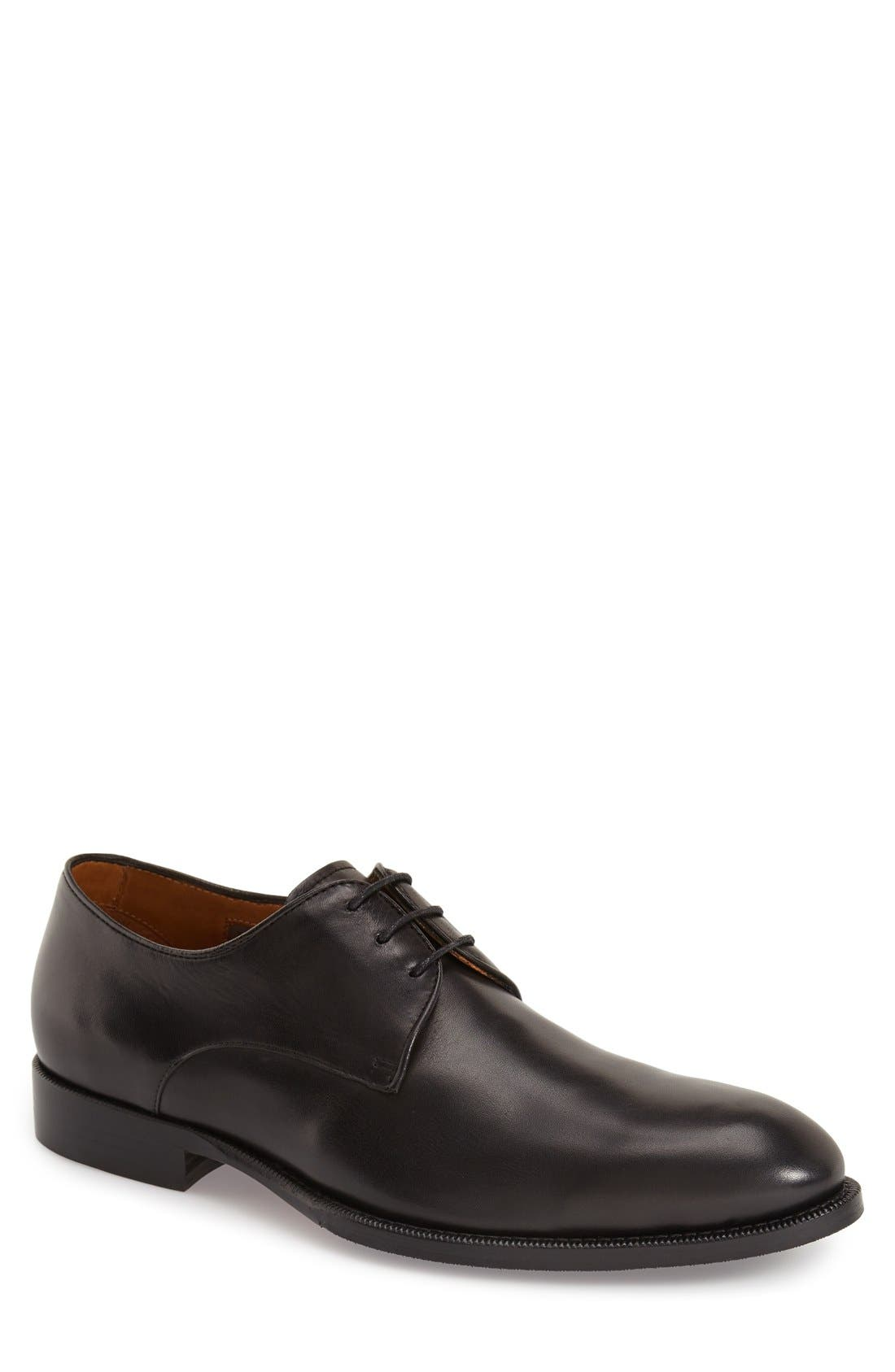 Alternate Image 1 Selected - Vince Camuto 'Brogan' Derby (Men)