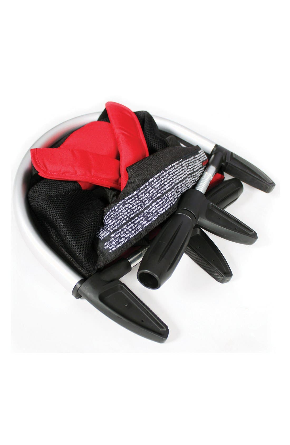 Alternate Image 3  - Phil&Teds Baby Gear 'Lobster™' Portable Clip-On Highchair
