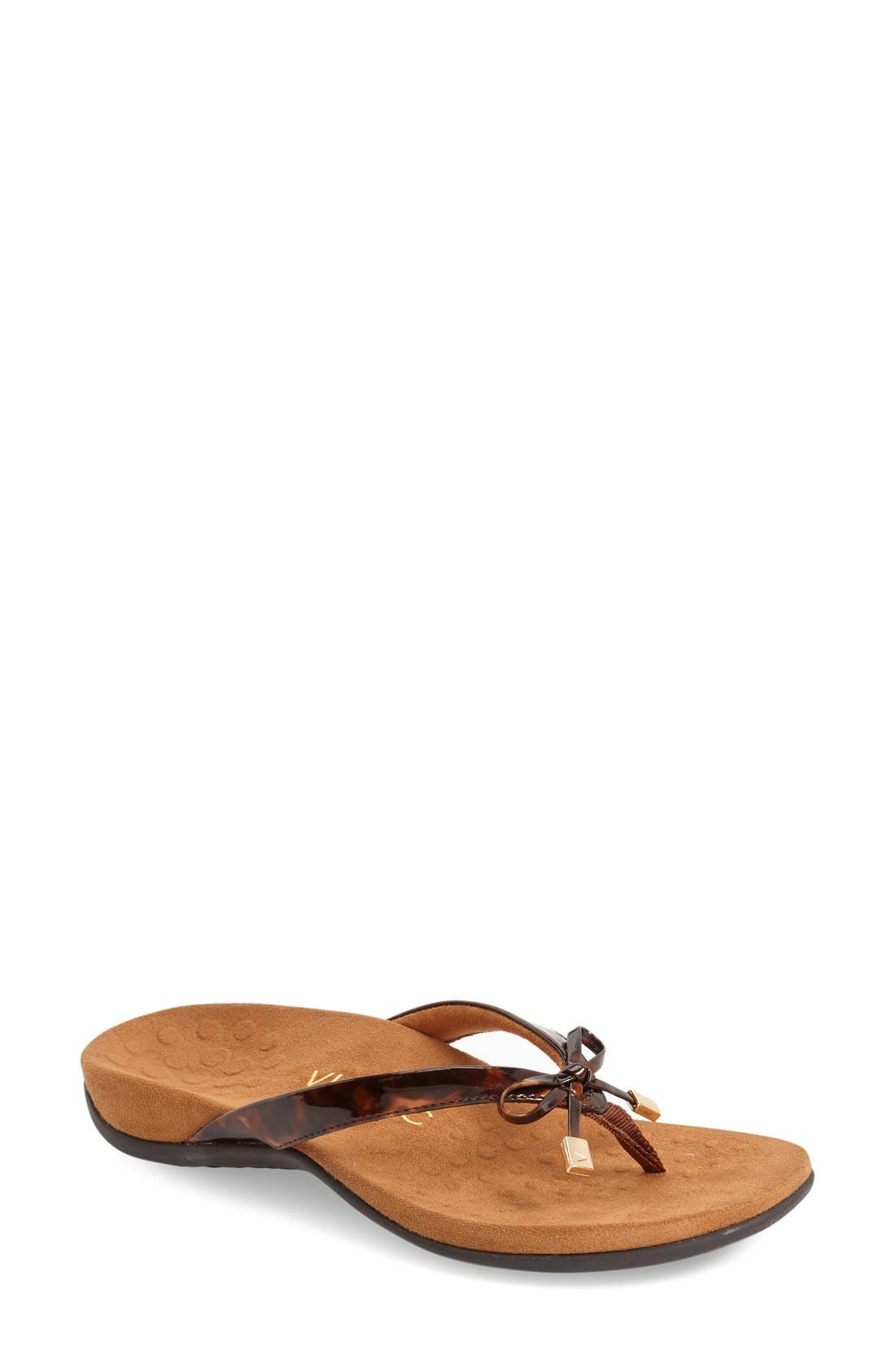 Alternate Image 1 Selected - Vionic 'Bella II' Sandal (Women)
