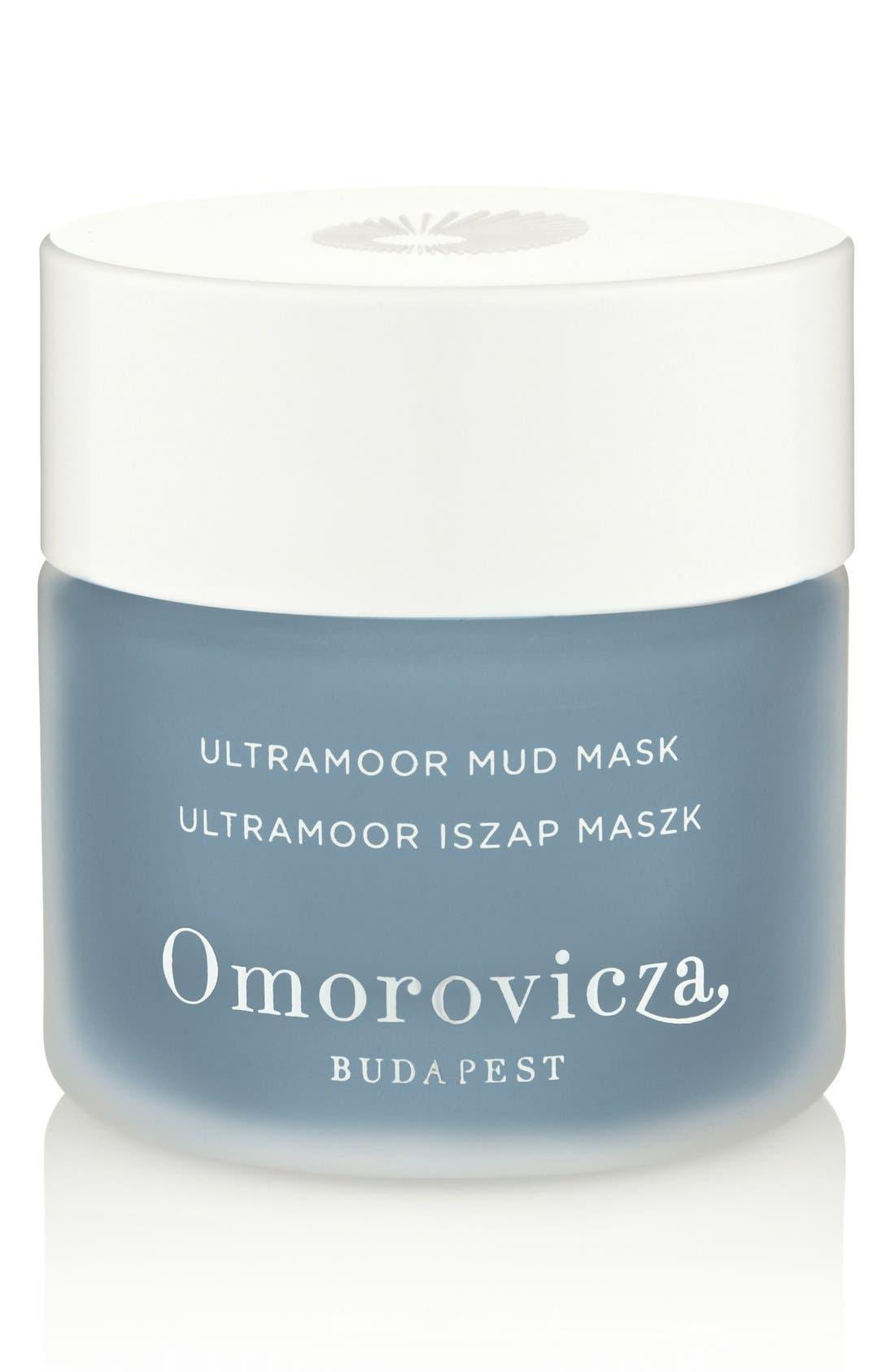 Omorovicza Ultramoor Mud Mask