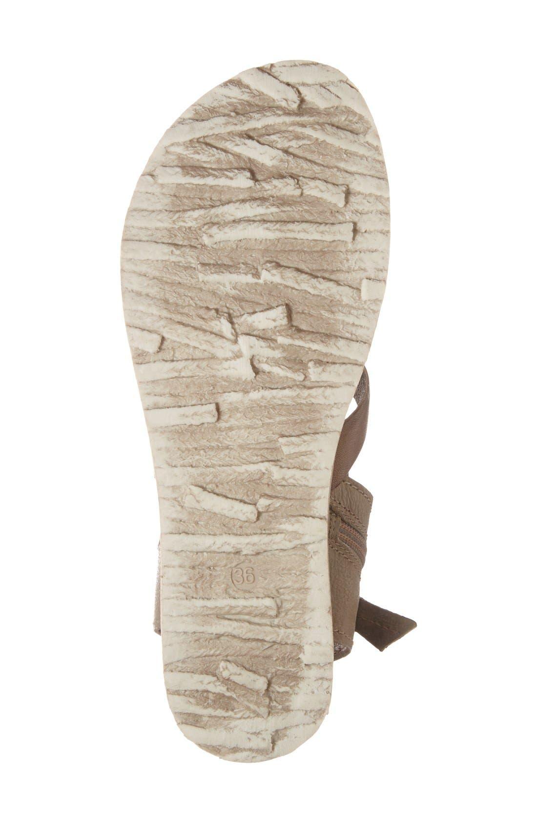 Alternate Image 4  - Miz Mooz 'Tamsyn' Sandal (Women)