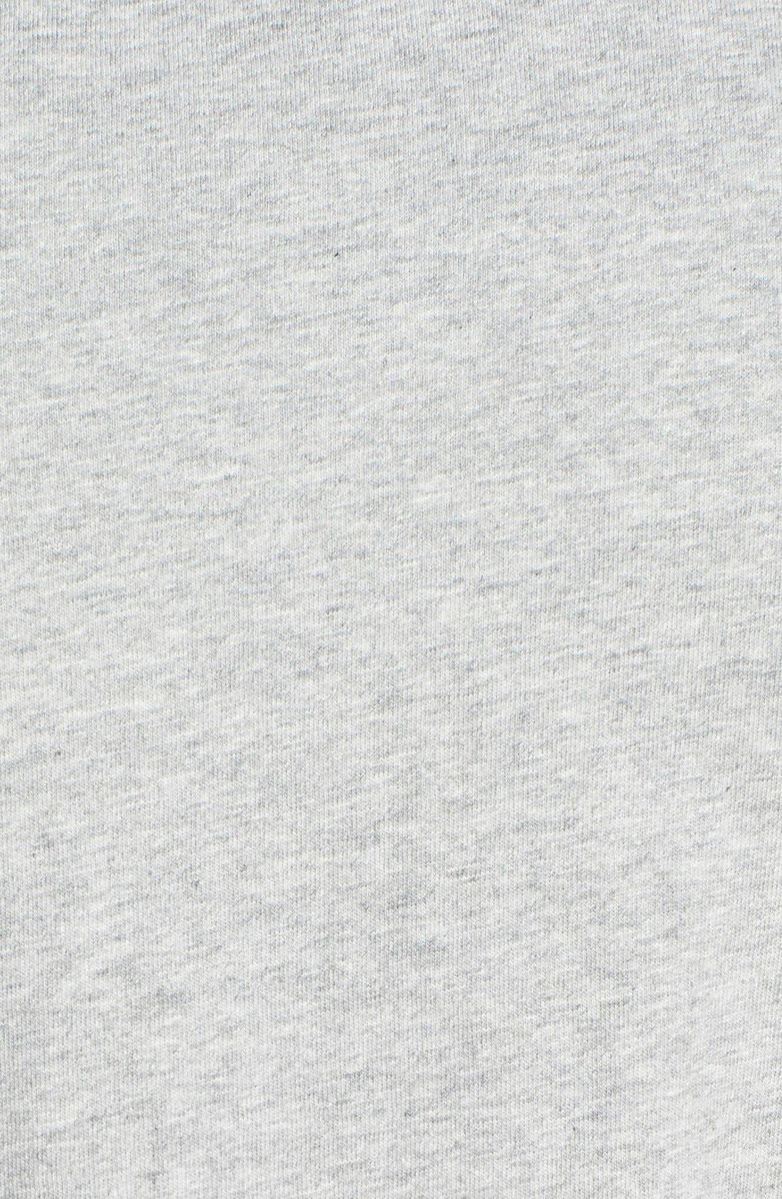Alternate Image 5  - W.R.K 'Reworked' Trim Fit Sport Shirt