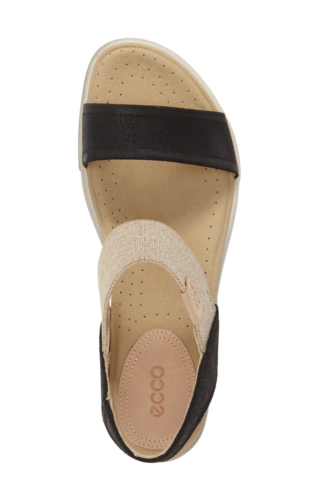 Alternate Image 3  - ECCO 'Damara' Sandal (Women)