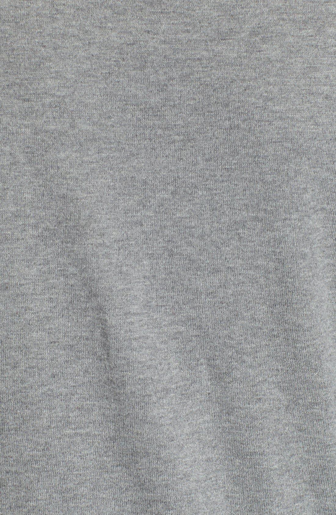 Alternate Image 5  - Comme des Garçons PLAY Cotton Cardigan