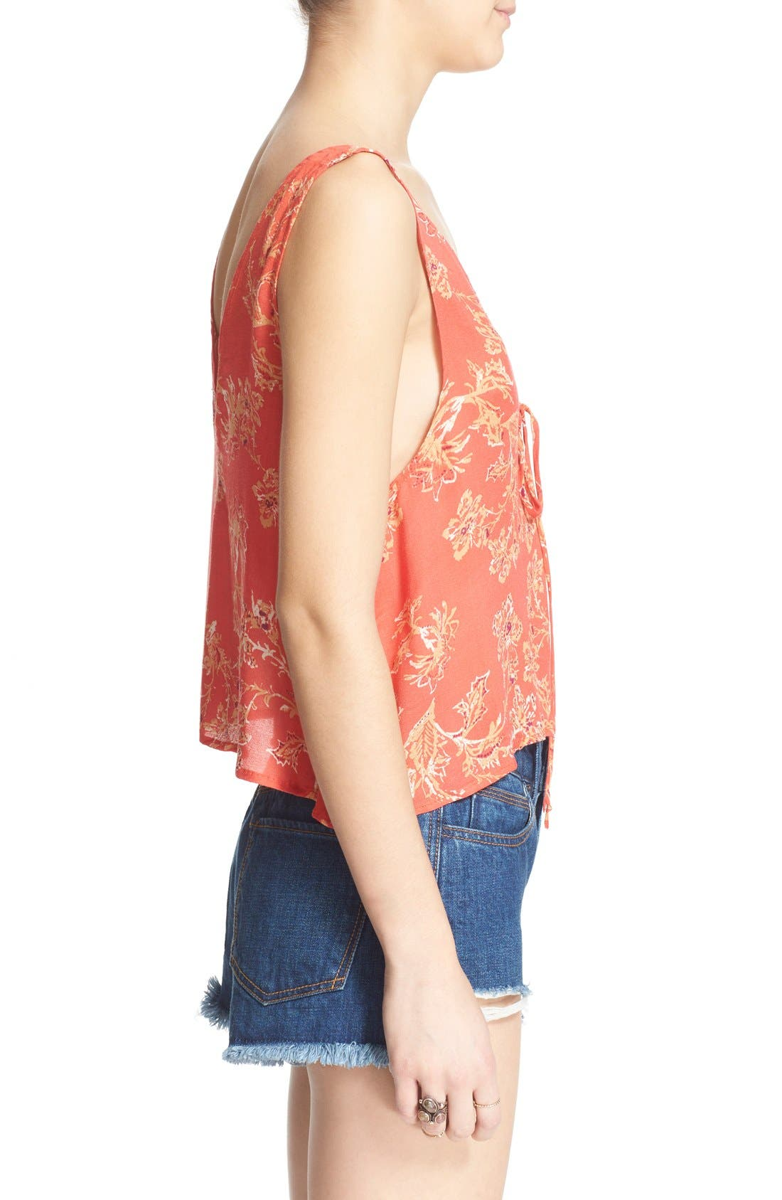 Alternate Image 3  - Free People 'The Rose' Camisole