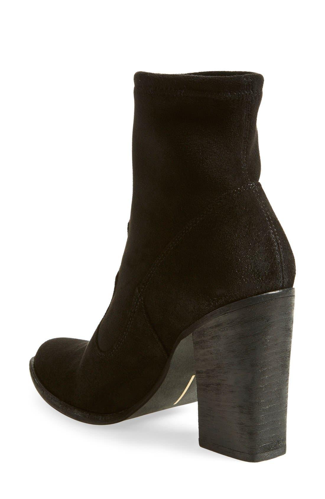 Alternate Image 2  - Dolce Vita 'Cammi' Boot (Women)